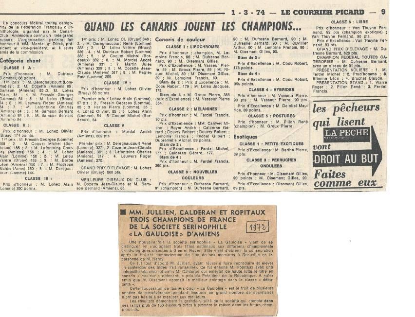 Article lga 1972